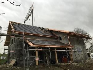 Rénovation maison Groisy
