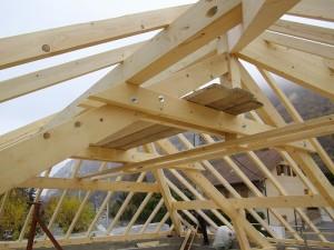 Rénovation maison Veyrier du Lac