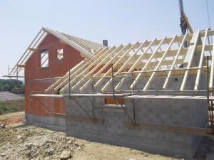 maisons Art Concept brique toitures Annecy