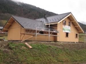 Ossature bois - Onnion