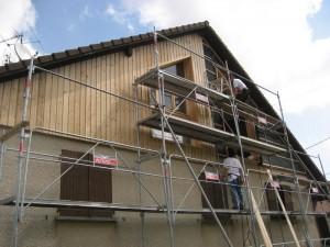 IMG 5821Rénovation maison St Laurent