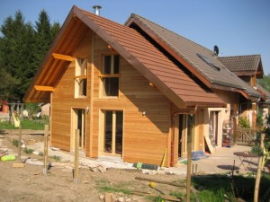 Extension maison Metz Tessy